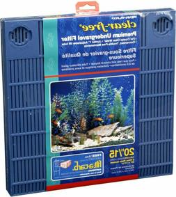 Penn Plax Premium Under Gravel Filter System - for 40-55 Gal