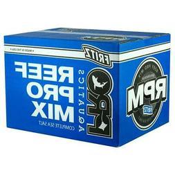 Fritz Pro Aquatics Reef Pro Marine Salt Mix 25kg 55lb Box Aq