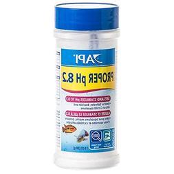 API Proper PH 8.2 Aquarium Water pH adjuster, 160 Gram Jar
