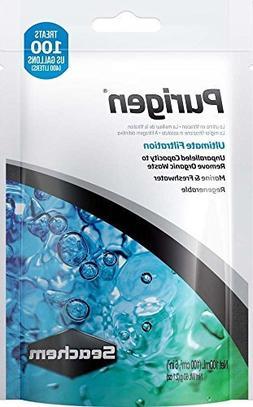 Seachem Purigen Ultimate Filtration 100 ml. Bag Aquarium Fis
