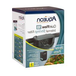 Aqueon QuietFlow 10 Internal Shrimp Filter