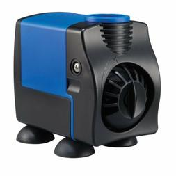 quietflow submersible aquarium utility pump