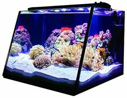 Lifegard Aquatics R800205 Full-View 7 Gallon Aquarium with L