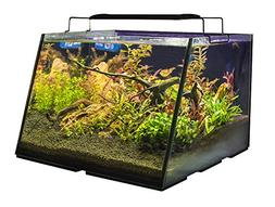 Lifegard Aquatics R800206 Full-View 5 Gallon Aquarium with B
