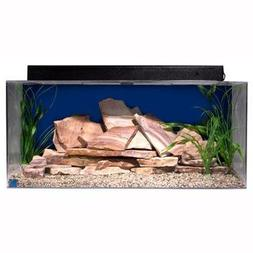 SeaClear Rectangular Junior Executive Kit, 40 gal.