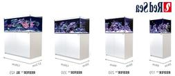 Red Sea REEFER 250 Stand only in white color New in Box loca