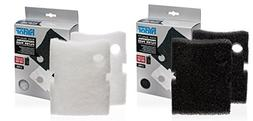 Hydor Professional Replacement Filter Combo Pack for Hydor 3