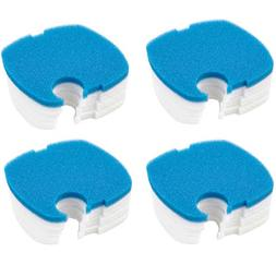 replacement filter pads canister sunsun