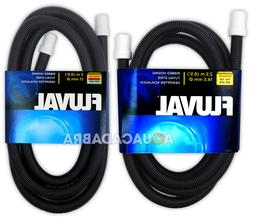 FLUVAL RIBBED HOSE HOSING FISH TANK PIPE EXTERNA FILTER WITH