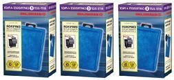 MarineLand Rite Filter Cartridge for Aquarium, Size E, 12-Pa