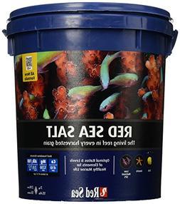 Red Sea Salt Mix for Aquariums 15 Lb