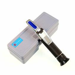 Saltwater Marine Aquarium Salinity Portable Refractometer Me