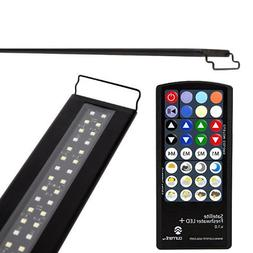 Current USA Satellite Freshwater Aquarium LED Plus Light, Ad