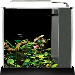 Fluval Spec III Aquarium Kit - 2.6 gal. - Black