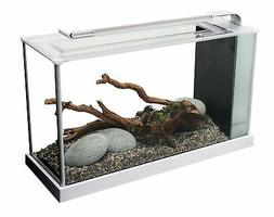 Fluval Spec V Aquarium Kit - 5 gal. - White