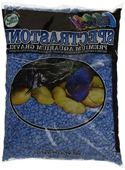 Spectrastone Special Light Blue Aquarium Gravel for Freshwat