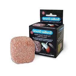 EcoBio-Block Stone for Aquariums, Small - Natural Water Clar