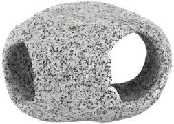 Penn Plax Stone Replica Aquarium Decoration Realistic Granit