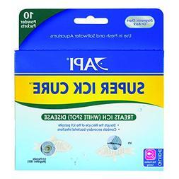 Super Ick Powder Cure 10 powder packets