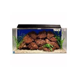 """SeaClear 50 gal System II Acrylic Aquarium, 36 by 15 by 16"""","""