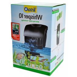 Tetra Whisper IQ Aquarium Fish Tank Power Filter available i