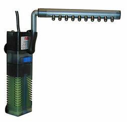 Koller Products TOM Aquarium Internal Power Filter