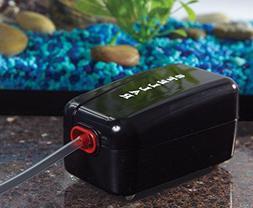 Koller Products TOM Aquarium Stellar Air Pump, Rated 10 Gall