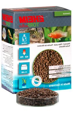 Eheim Torf 1L 2L Peat Pellets Aquarium Filter Media Fish Tan