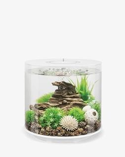 biOrb® TUBE 35 by Oase: Aquarium Kit with Aeration, Filtrat