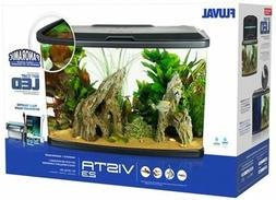 Fluval Vista Aquarium Kit 23 Gallon