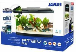 Fluval Vista Aquarium Kit 8.5 Gallon