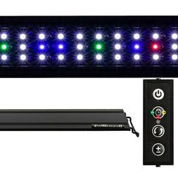 Beamswork Vivio Full Spectrum LED Aquarium Fish Tank Light D