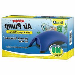 Whisper Air Pump Tetra Water Fish Tank Aquarium  10 20 40 60