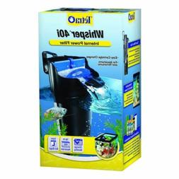 Tetra Whisper In Tank Filter 40I with BioScrubber 20 to 40 G