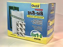 Tetra Whisper Unassembled Bio-Bag Filter Cartridges Size: Me