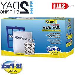 Tetra Whisper Unassembled Bio-Bag Filter Cartridges by Tetra